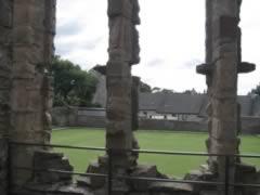 Castle Bowling Green