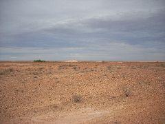 Coober Pedy landscape