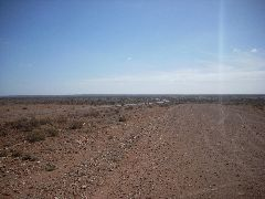 Empty landscapes