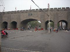 Xi'an West Gate