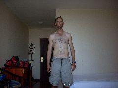 Topless photo