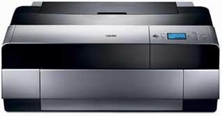 Epson SP 3800 A2 printer