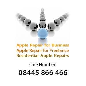 Apple Repair Services North London
