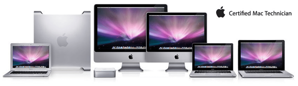 Apple Mac Repair Holloway N7