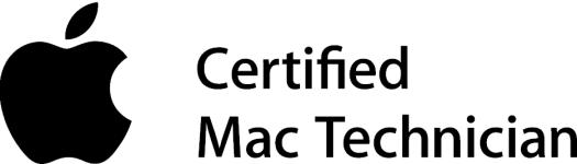 Certified Mac Technician North London
