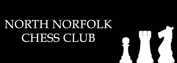 Welcome to the North Norfolk Chess Club website