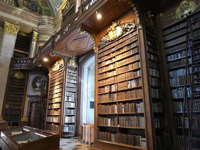 Vienna Library