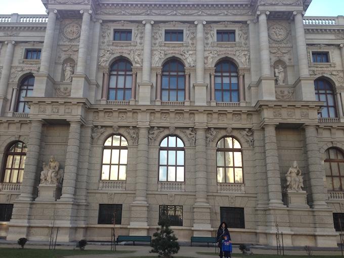 Vienna Sightseeing Museum