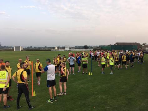 getting-organised-on-the-field