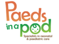 Paeds in a Pod, healthy lifestyle