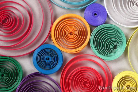Quilling 101 Loose Amp Tight Coils