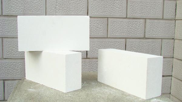 Zirconia Bricks Z 65 For Glass Furnace Side Wall Fused Cast Azs Refractory