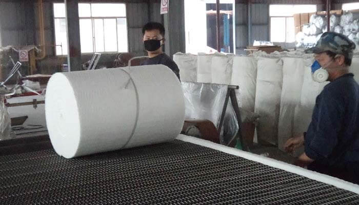 Ceramic Fiber Insulation- Trusted Brand