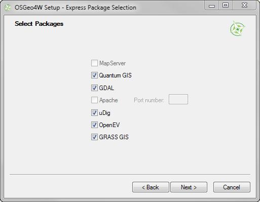 osgeo installer image
