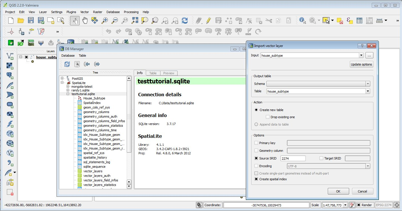 Opening File Based Geodatabases in QGIS 2 2 • North River Geographic
