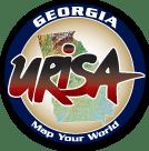 Georgia URISA Logo