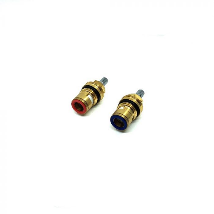 symmons cartridge repair kit hot and cold
