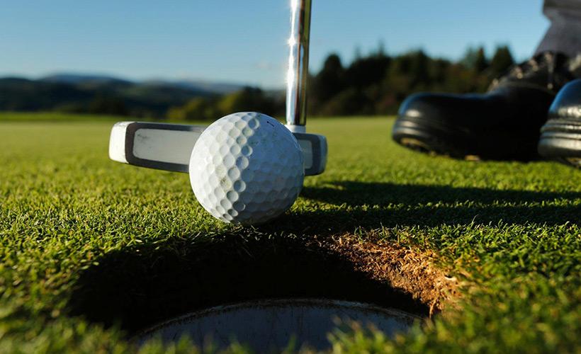 golf midweek society