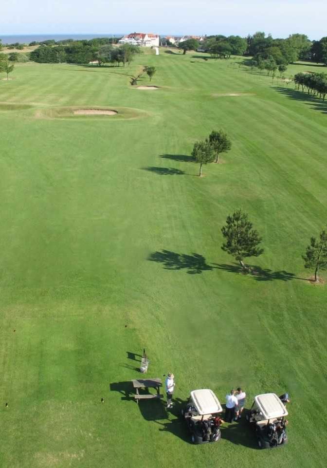 northshore golf