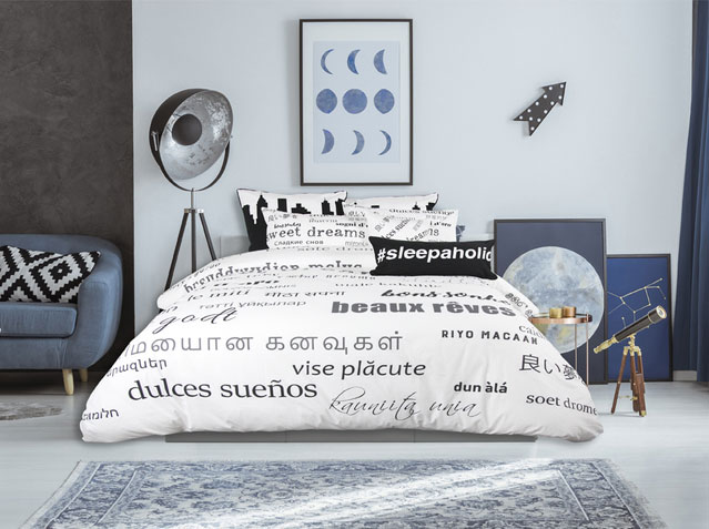 sweet dreamz bedding by alamode