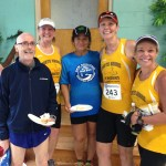 NE Running Company 10-Mile Race