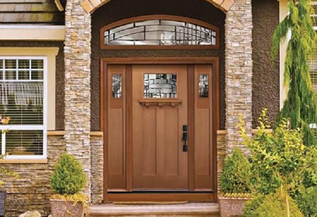 B.C. Door