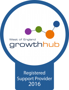 Growth Hub Partner Logo