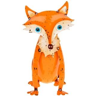 jazzy junk fox