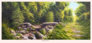 Badgers Holt - Dartmoor