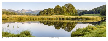Elterwater Morning