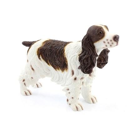 Cockerspaniel Figurine Brown