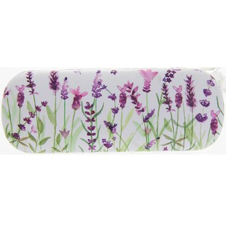 Lavender Moments Glasses Case