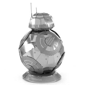 3D - BB8 Metal Puzzle