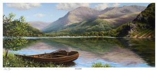 Ennerdale Lake District Picture