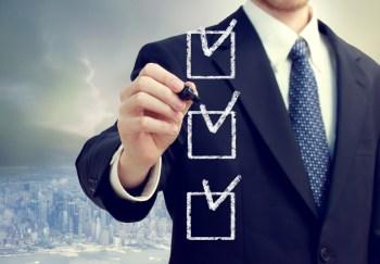Program Management Critical Tasks