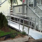 Wheelchair Ramps Provider In Ny State Northstar Lifts