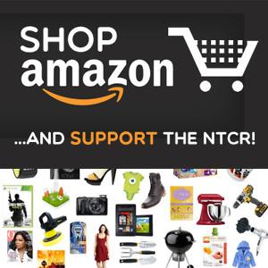 Shop Amazon, Support NTCR
