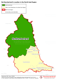 Northumberland County Council Map Library