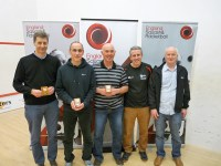 O55 Runners-up