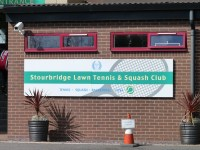 Stourbridge Lawn Tennis and Squash Club
