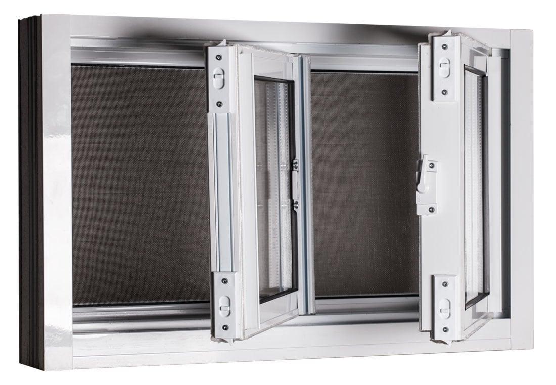 Double Slider Windows Northview Windows And Doors