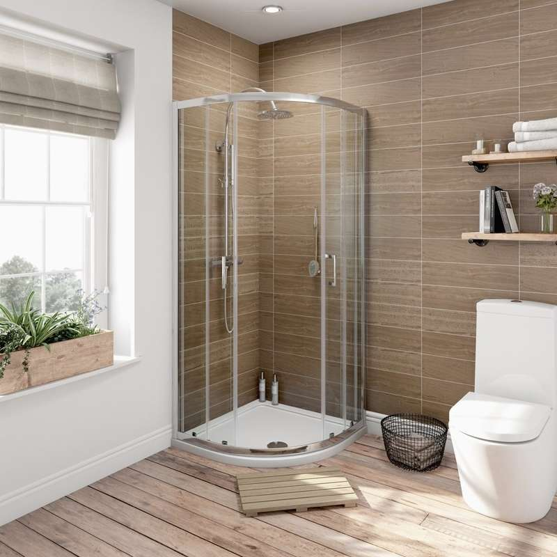 5 Big Bathroom Ideas For Small Spaces on Bathroom Ideas Small Spaces  id=90021