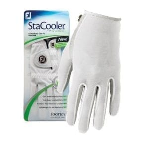FootJoy Sta Cooler Gloves