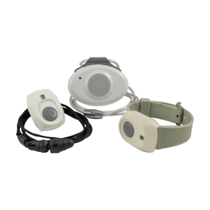 In-Home Medical Alert Wearable Buttons