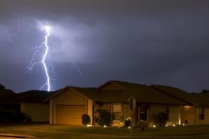 whole house surge protection Northwest Arkansas