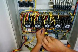 Electrical Wiring Bentonville AR