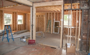 new construction electricians Bentonville AR