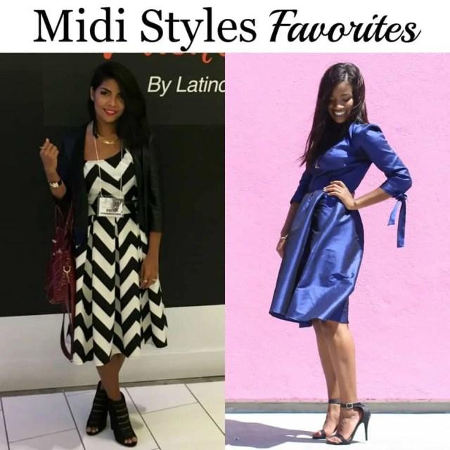 midi styles