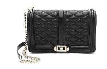 986424b03197c1 Designer Alternative: Chanel Boy Bag - Northwest Blonde