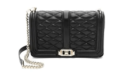 Designer Alternative: Chanel Boy Bag